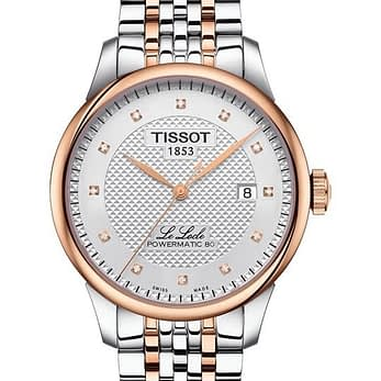 Tissot Le Locle T006.407.22.036.01 Powermatic 80 39.3