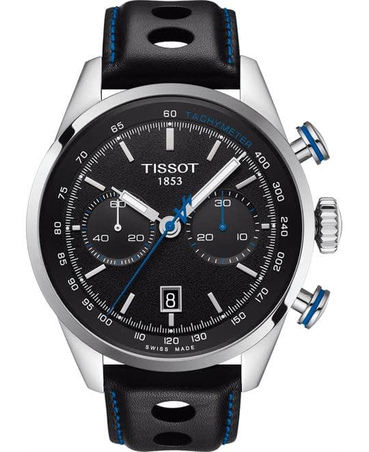 Tissot Alpine On Board T123.427.16.051.00 Automatic 45