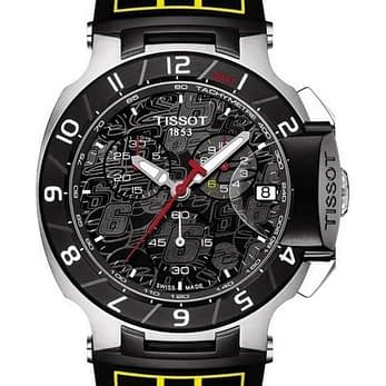 Tissot T-Race T048.417.27.051.03 Watch 45mm