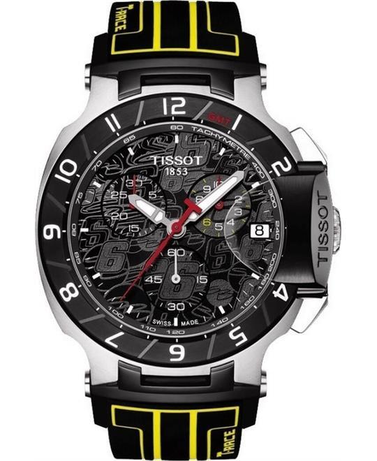 Tissot T-Race T048.417.27.051.03 Watch 45mm