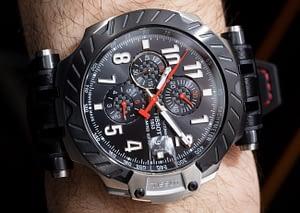 Review Đồng Hồ Tissot T-Race MotoGP 2020 Automatic Chronograph