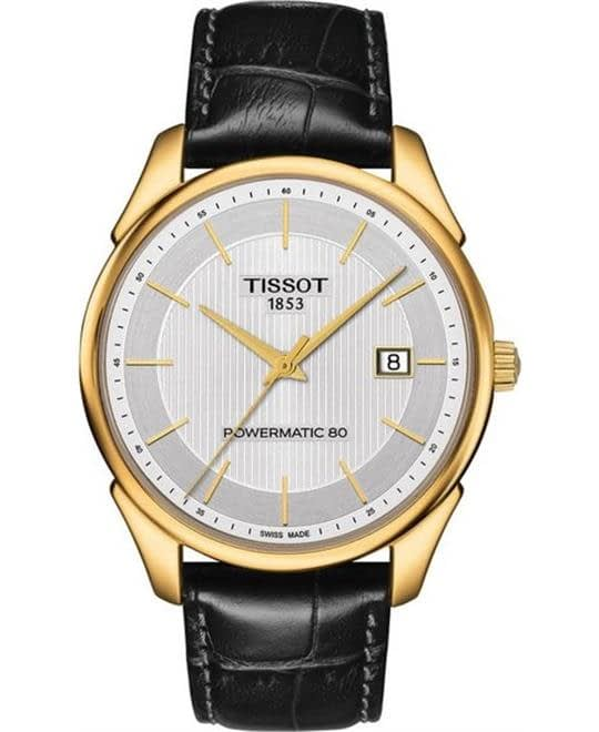Tissot Vintage T920.407.16.031.00 Watch 40mm