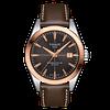 đồng hồ nam TISSOT GENTLEMAN POWERMATIC 80 SILICIUM 18K GOLD T927.407.46.291.00
