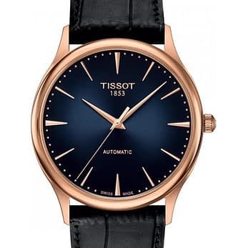 Tissot Excellence T926.407.76.041.00 Automatic 18k Gold 39.8mm