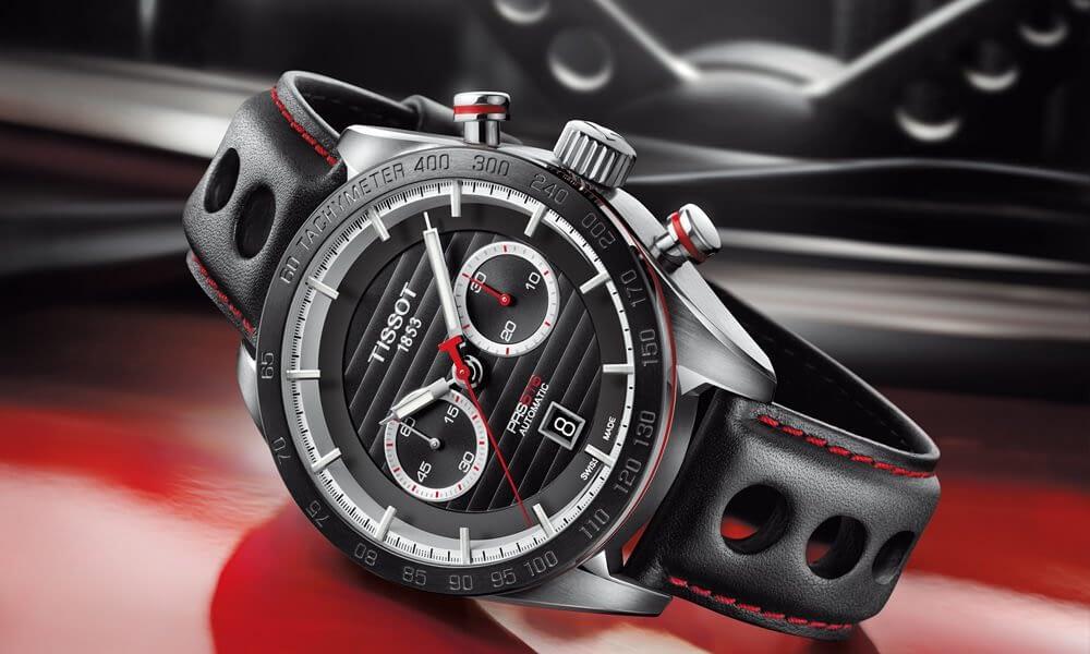Đồng hồ TISSOT T-Sport Collection