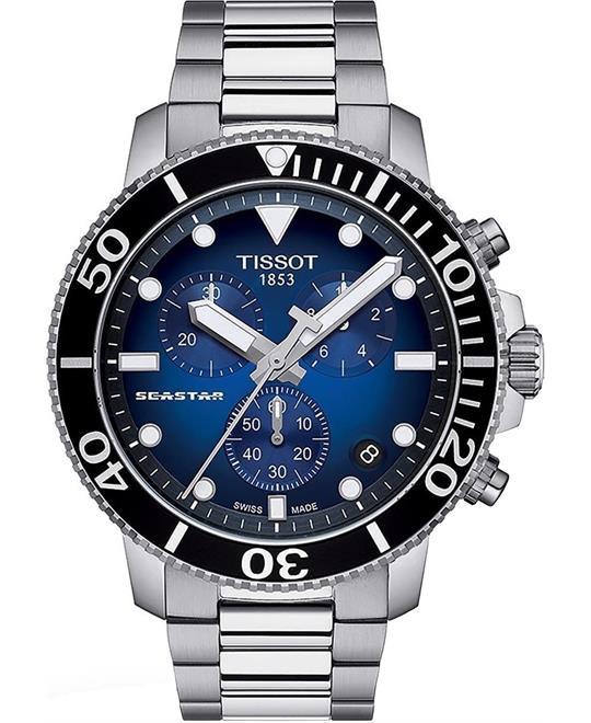 Tissot Seastar 1000 T120.417.11.041.01 Special Edition 45.5