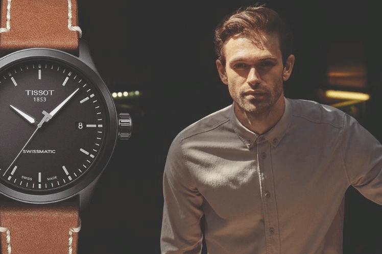 đồng hồ tissot chính hãng có tốt không