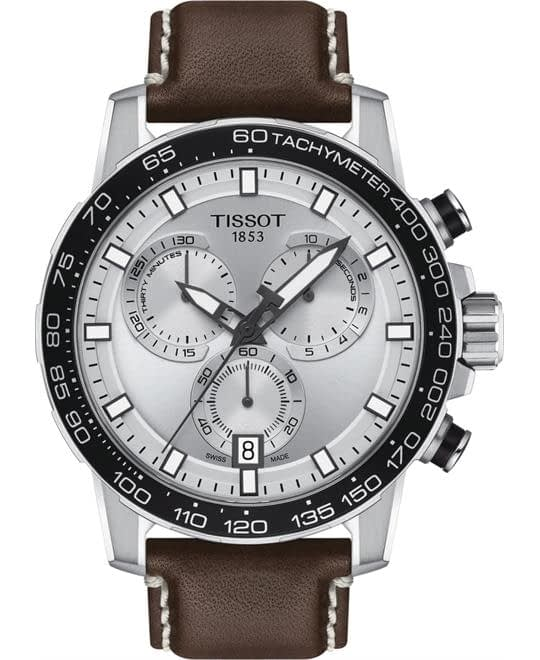 Tissot Supersport T125.617.16.031.00 Chrono 45.5mm