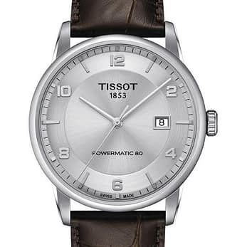 Tissot Luxury T086.407.16.037.00 Watch 41mm