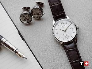Hướng dẫn phân biệt đồng hồ Tissot chính hãng