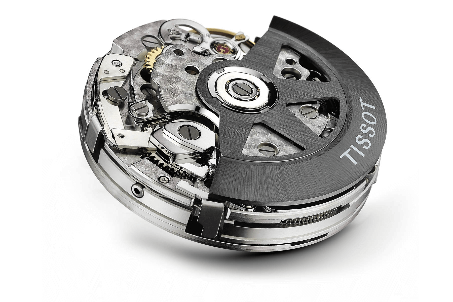 đồng hồ Tissot Alpine On Board Automatic Chronograph A110S