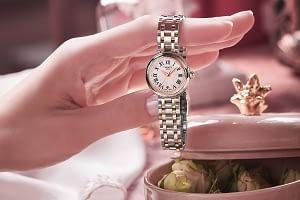 top 6 bst đồng hồ Tissot nữ đẹp năm 2021