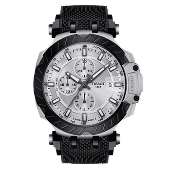 Tissot T-Race T115.427.27.031.00 Automatic 48.8mm