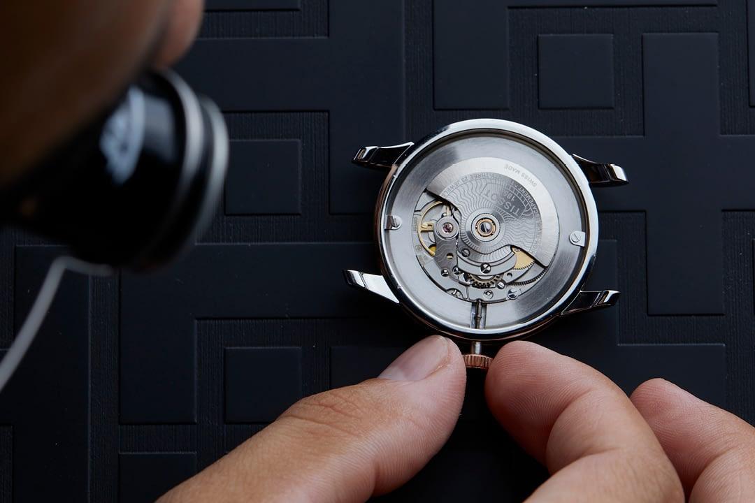 đồng hồ tissot chính hãng có tốt không, có nên mua không
