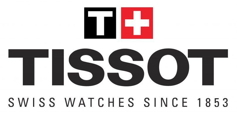 Logo chính thức hiện tại của Tissot