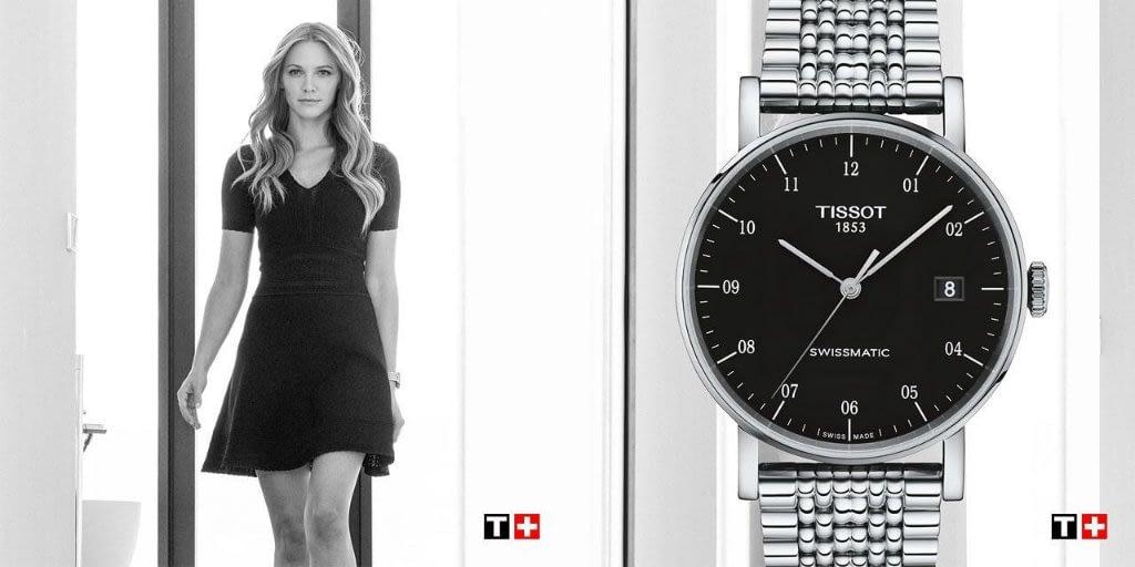 Bộ sưu tập đồng hồ Tissot Everytime Swissmatic