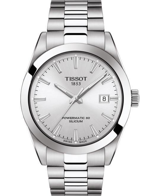 Tissot Gentleman T127.407.11.031.00 Silicium 40mm