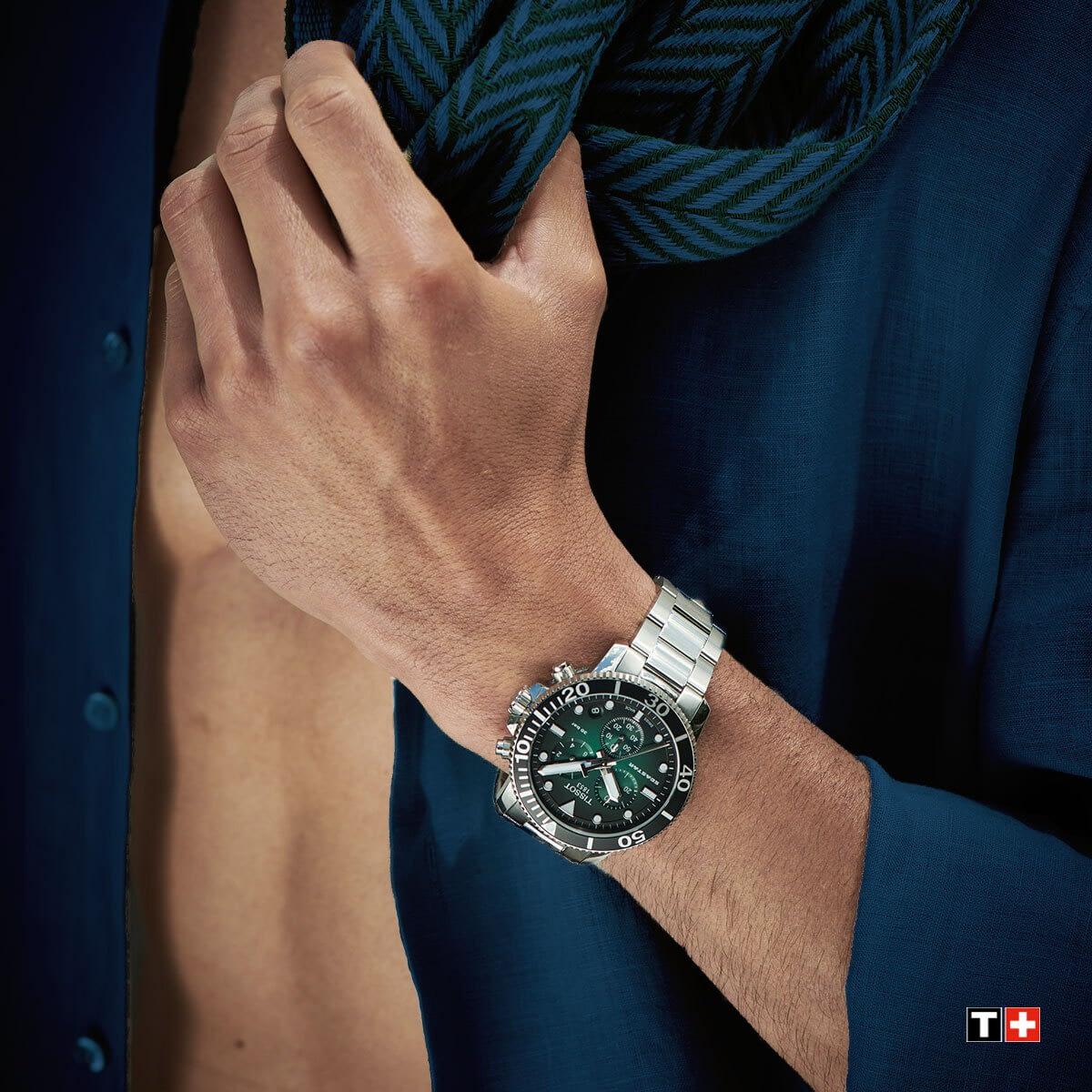 thương hiệu đồng hồ tissot thụy sĩ có đáng tin cậy không