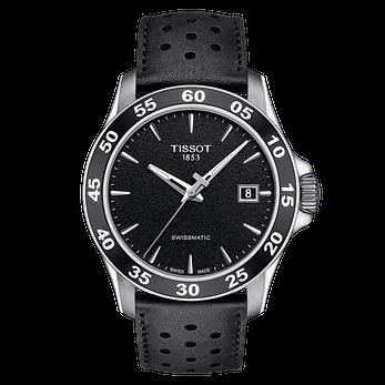 TISSOT V8 SWISSMATIC T106.407.16.051.00