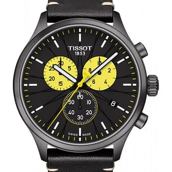 Tissot Chrono Xl T116.617.36.051.11 France 2019 Special Edition 45