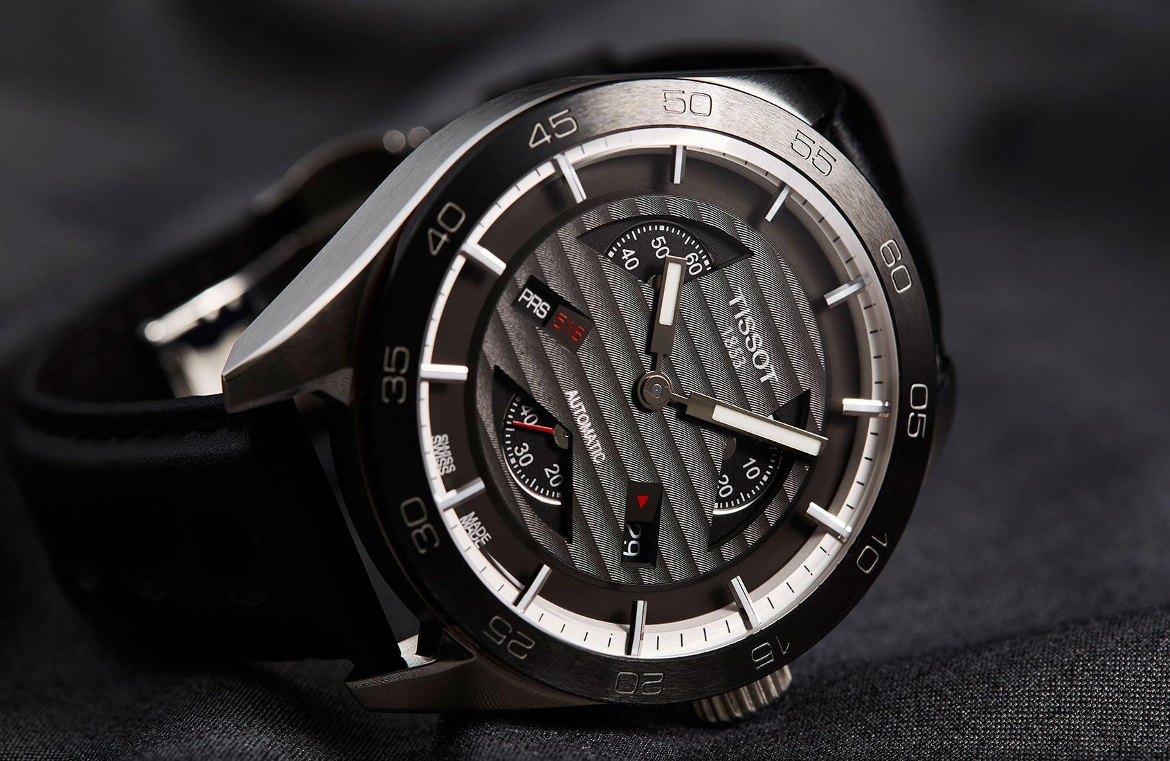 Đồng hồ thể thao Tissot PRS 516