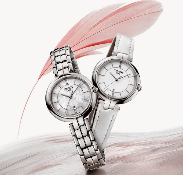 Đồng hồ TISSOT T-Lady Collection