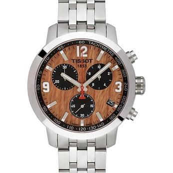 Tissot PRC 200 T055.417.11.297.01 Basketball Watch 42mm