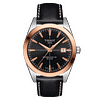 đồng hồ nam TISSOT GENTLEMAN POWERMATIC 80 SILICIUM 18K GOLD T927.407.46.051.00