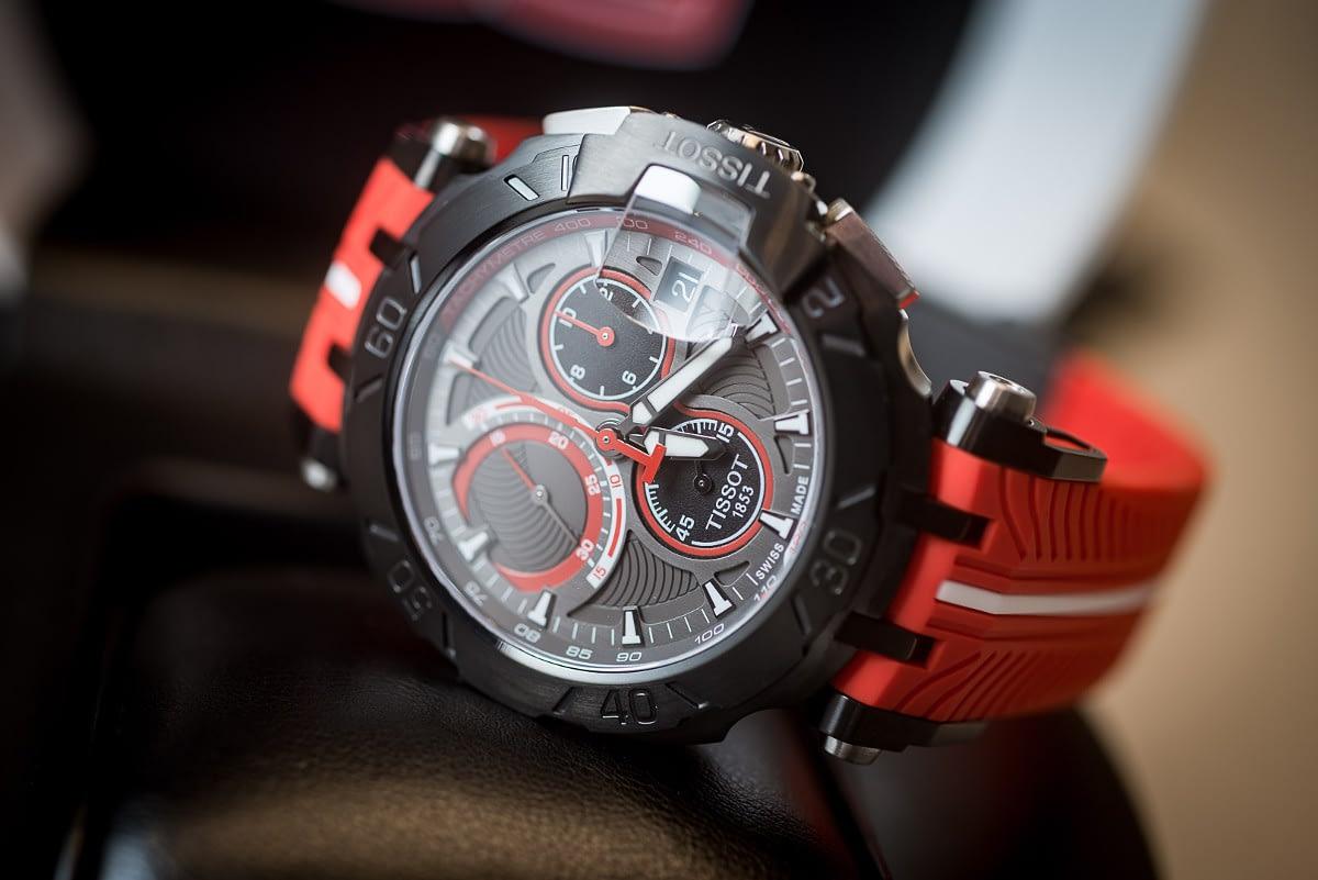 Đồng hồ nam Tissot T-Race MotoGP™ bộ máy Quartz