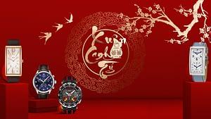 Đồng hồ Tissot chính hãng giảm giá lên đến 35% Tết Canh Tý 2020