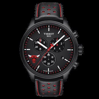 TISSOT CHRONO XL NBA T116.617.36.051.00 Watch 45mm