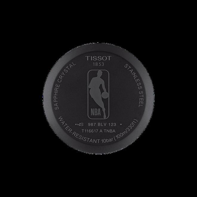 TISSOT CHRONO XL NBA
