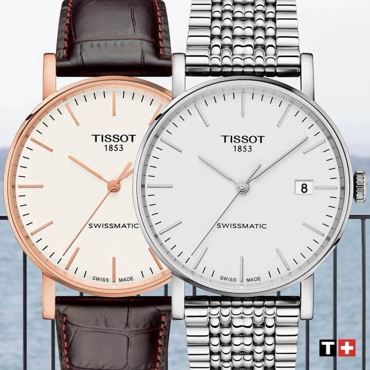 Đồng hồ TISSOT T-Classic Collection
