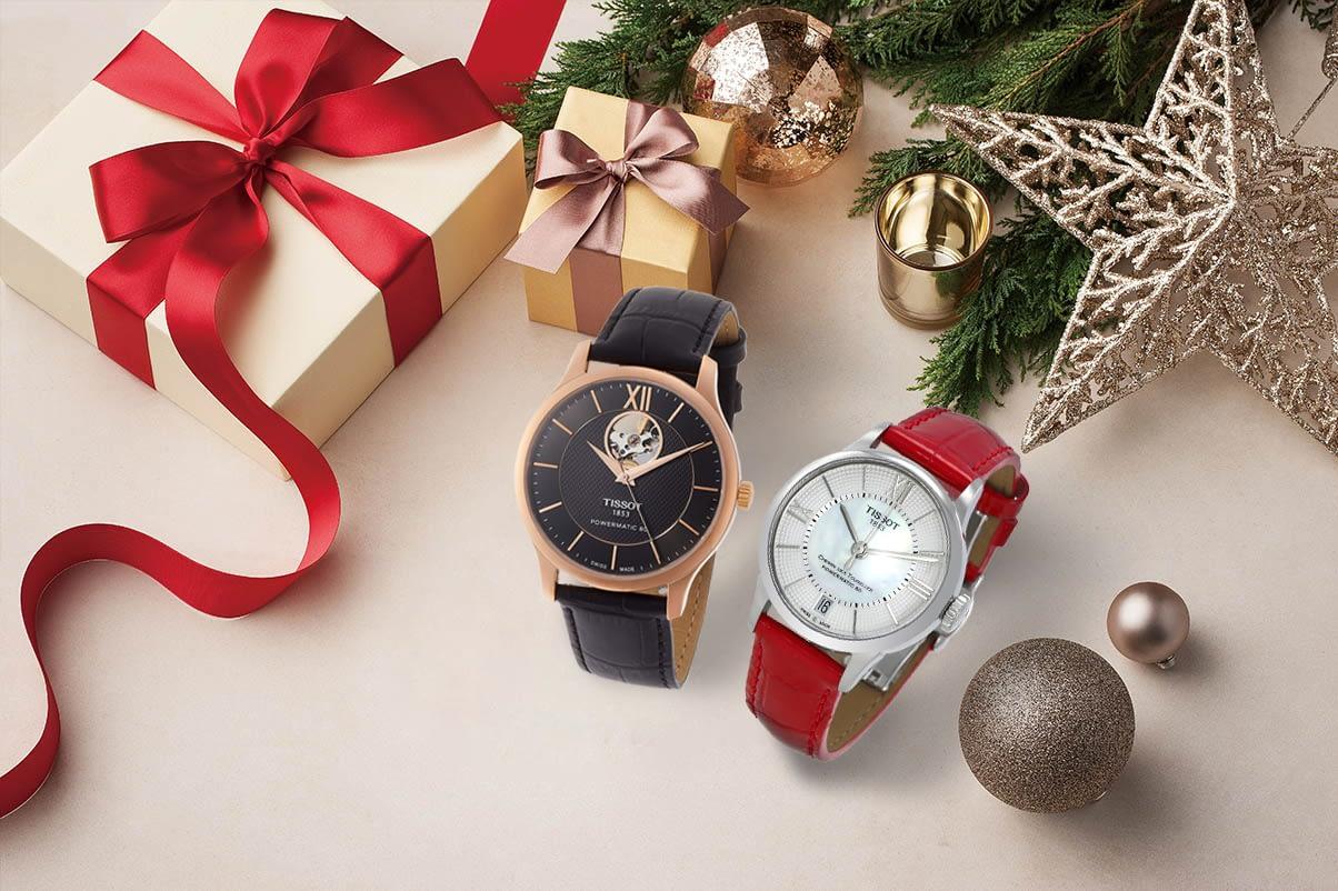 đồng hồ Tissot cao cấp chính hangz